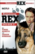 Kommissar Rex Box 2
