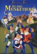Sieben auf einen Streich - Die drei Musketiere