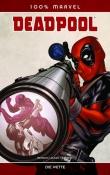 100% Marvel: Deadpool - Die Wette