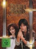 Robin Hood Superbox (10 DVDs) - Die komplette Serie