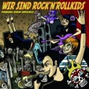 V/A - Wir sind Rock'n'Rollkids