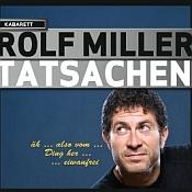 Rolf Miller - Tatsachen
