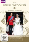 BBC: The Royal Wedding - William & Catherine