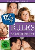 Rules of Engagement - Die zweite Season