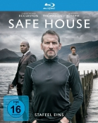 Safe House - Staffel 1 (Blu-ray)