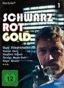 Schwarz Rot Gold - DVD-Box 1