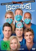 Scrubs - Die komplette neunte Staffel