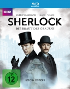 Sherlock - Die Braut des Grauens (Blu-ray)