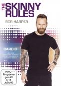 Bob Harper: The Skinny Rules - Cardio