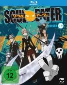 Soul Eater - Folge 27 bis 51 (Blu-ray)