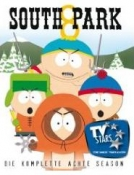 South Park - Die komplette achte Season