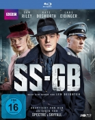 SS-GB (Blu-ray)