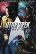 Star Trek Comic - Countdown to Darkness