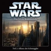 Star Wars: Das letzte Kommando - Teil 2: Allianz der Schmuggler
