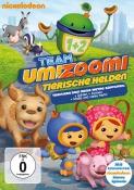 Team Umizoomi - Tierische Helden