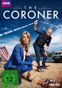The Coroner - Staffel 2