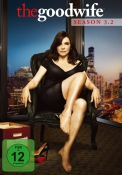 The Good Wife Season 3.2