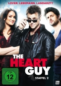 The Heart Guy - Staffel 2
