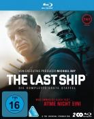 The Last Ship - Die komplette erste Staffel (Blu-Ray)