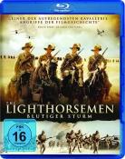 The Lighthorsemen - Blutiger Sturm (Blu-ray)