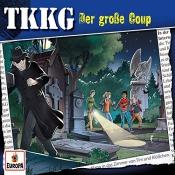 TKKG 200 - Der große Coup
