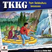 TKKG 202 - Vom Goldschatz besessen
