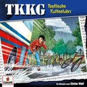 TKKG 205 - Teuflische Kaffeefahrt