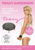 Tracy Anderson - Total Body Mini-Trampolin Workout