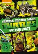 Teenage Mutant Ninja Turtels