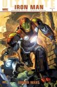 Ultimate Iron Man 1 - Armor Wars