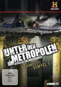 Unter den Metropolen - Staffel 1