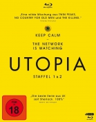 Utopia - Staffel 1 & 2