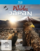 Wildes Japan (Blu-ray)