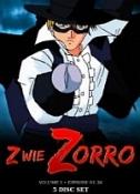 Z wie Zorro - Volume 1, Episode 01-26
