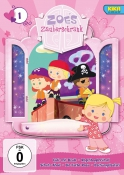 Zoes Zauberschrank - Die Original-DVD zur TV-Serie, Folge 1