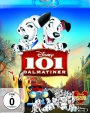 101 Dalmatiner (Blu-ray)