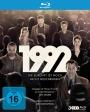 1992 - Die Zukunft ist noch nicht geschrieben (Blu-ray)