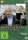 Commissario Montalbano - Volume 1