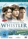 Die Geheimnisse von Whistler - Staffel 1