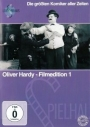 Oliver Hardy - Filmedition 1