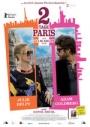2 Tage Paris