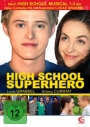 High School Superhero