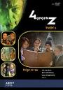 4 gegen Z - Staffel 3, Folgen 27 - 39