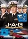 J.A.G. - Im Auftrag der Ehre - Die neunte Season