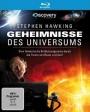 Stephen Hawking - Geheimnisse des Universums (Blu-ray)
