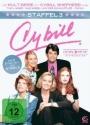 Cybill - Staffel 3