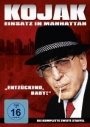 Kojak - Einsatz in Manhattan - Staffel 2