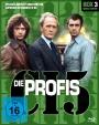 Die Profis - Box 3 (Blu-ray)