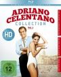 Adriano Celentano - Collection Vol. 1 (Blu-ray)