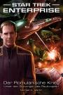 Star Trek Enterprise 04: Der Romulanische Krieg - Unter den Schwingen des Raubvogels (1)